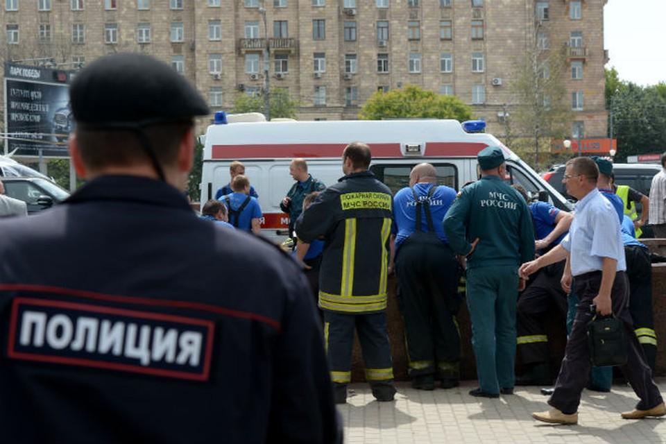 На Юго-Востоке Москвы обезвредили мощную бомбу