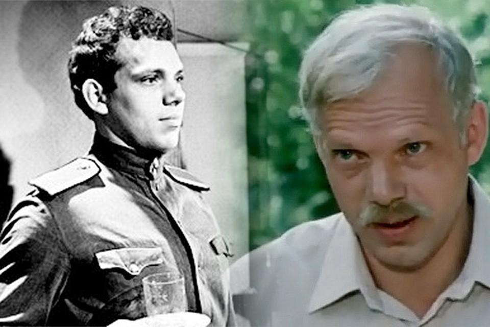 Александр Потапов - сын генерала, кончил суворовское, а в театральное перевелся из военной академии.