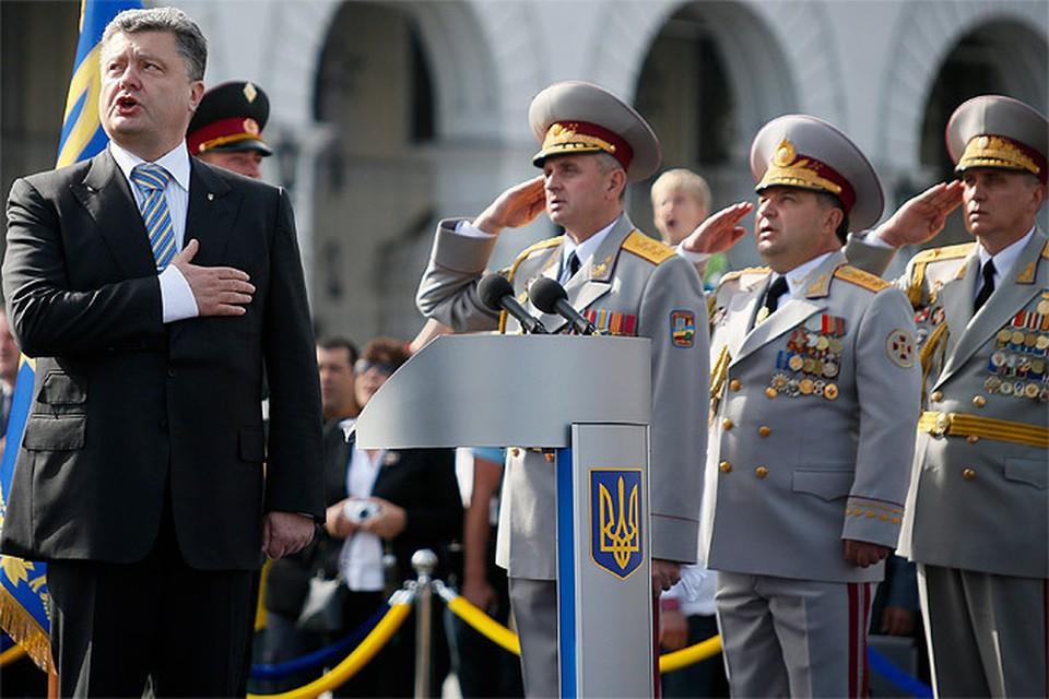 Специалист по информационным войнам Александр Никишин утверждает, что украинской армией будут руководить мормоны