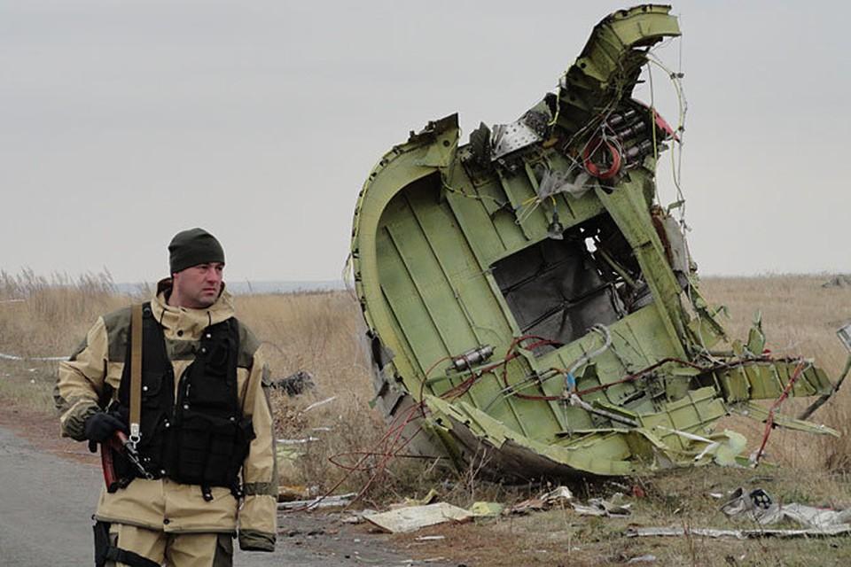 «Боинг» был сбит в небе Украины не зенитно-ракетным комплексом, а другим самолетом