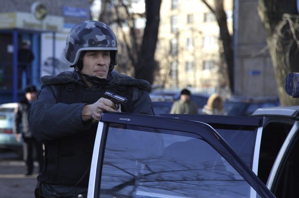 Бунт в общаге Улан-Удэ: студенты забаррикадировались в комнате, усмирять их пришлось полиции