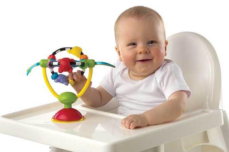 Как выбрать развивающую игрушку для малыша  81b279c319d