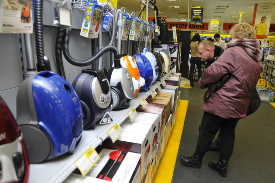 """Цены за сутки в среднем выросли на 30 процентов. Фото: архив """"КП""""."""