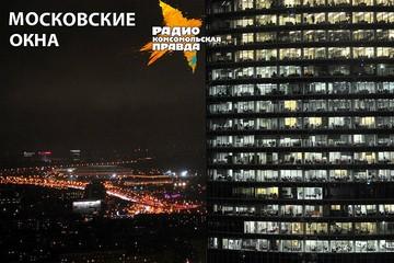 Москва стоит в 10-бальных пробках второй день. Что заставляет людей ехать на машинах несмотря ни на что