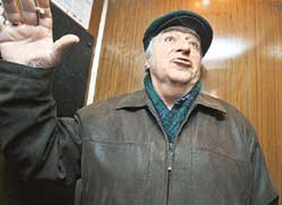 Владимир Маландин: - Мне не нужно миллионов, но хоть что-то Абрамовичи могли дать!..
