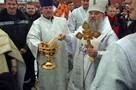 В Петербурге отметили Крещение