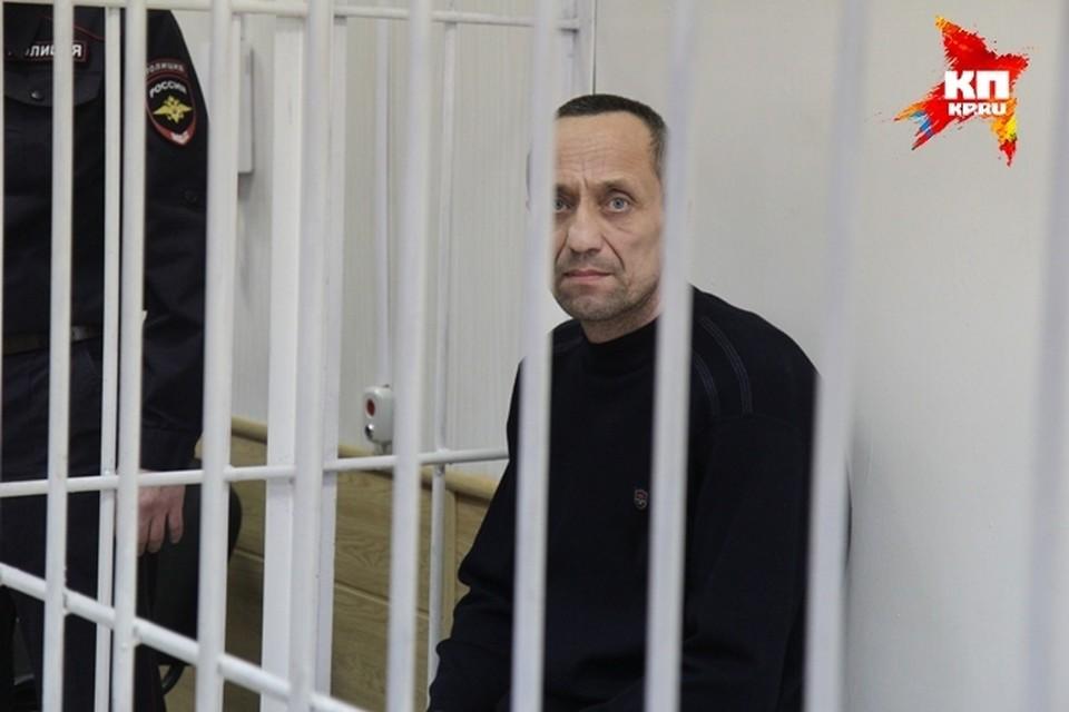 Выжившая жертва ангарского маньяка Михаила Попкова рассказала, как встретилась с его родственниками