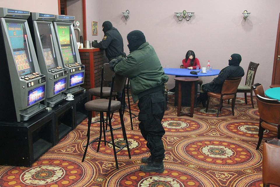 Куда жаловаться на незаконные игровые автоматы спутник голден интерстар в центральном регионе