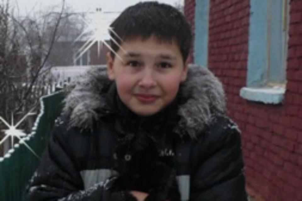 Егор выжил и нуждается в помощи. Фото: raduga-omsk.ru