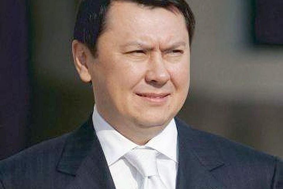 Правда о назарбаеве секс видео