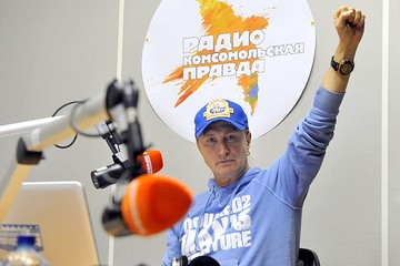 Александр Иванов: Только когда болеешь, понимаешь, что тебе уже 54!