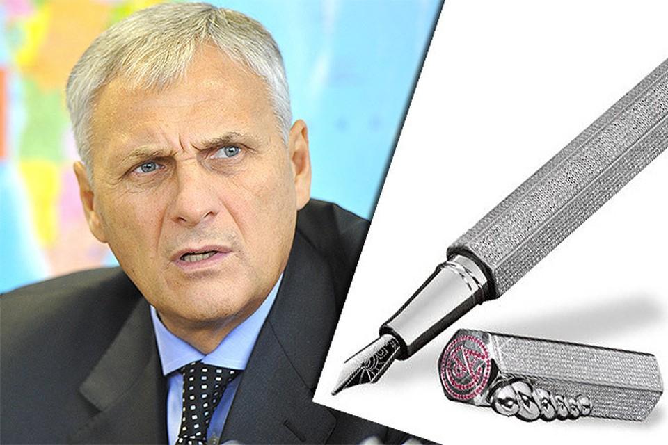 Миллиард рублей и ценности, найденные у губернатора Хорошавина при обыске, шокировали сахалинцев