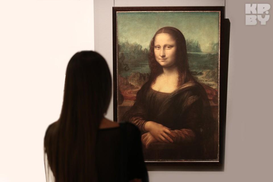 По признанию организаторов выставки «Изобретения да Винчи», самой популярной у публики все равно остается «Мона Лиза», даже в виде репродукции.
