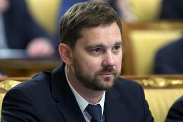Агентство по делам национальностей возглавил бывший командир подразделения «Альфа»