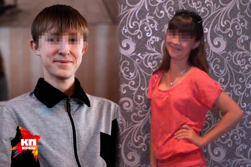 Жертвами прапорщика Макарова стали двое школьников Илья и Даша