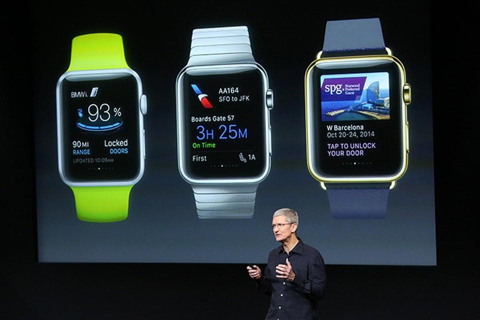 Booking.com выпустил приложение поиска отелей для умных часов Apple