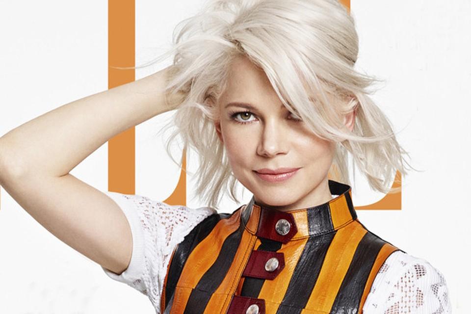 Неожиданную реакцию вызвал на Украине очередной выпуск журнала «Elle». Фото: Elle.com