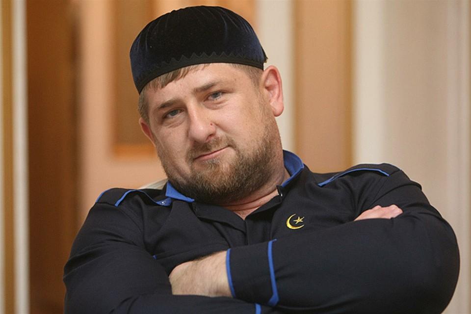 Рамзан Кадыров получил жесткий ответ от МВД России на свое громкое заявление