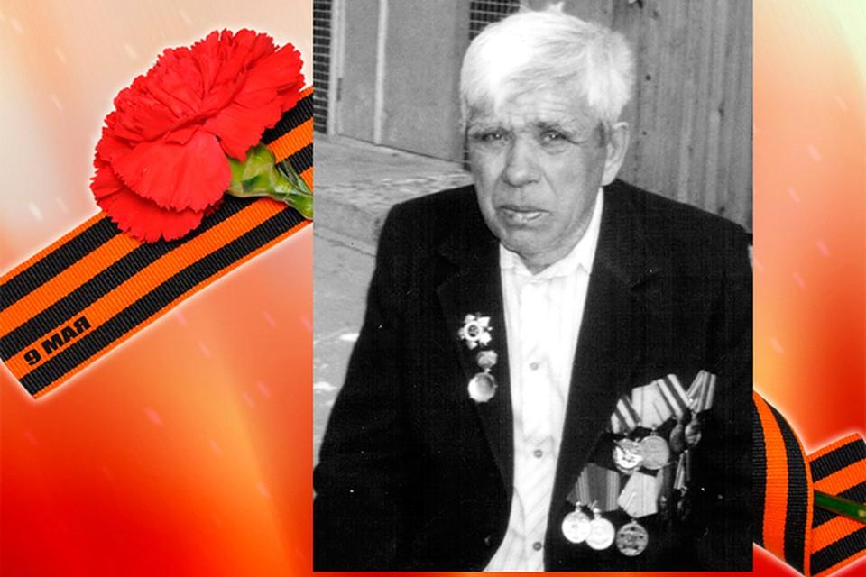 Во время наступления в Латвии Григорий Дмитриевич Малясов был серьезно ранен.