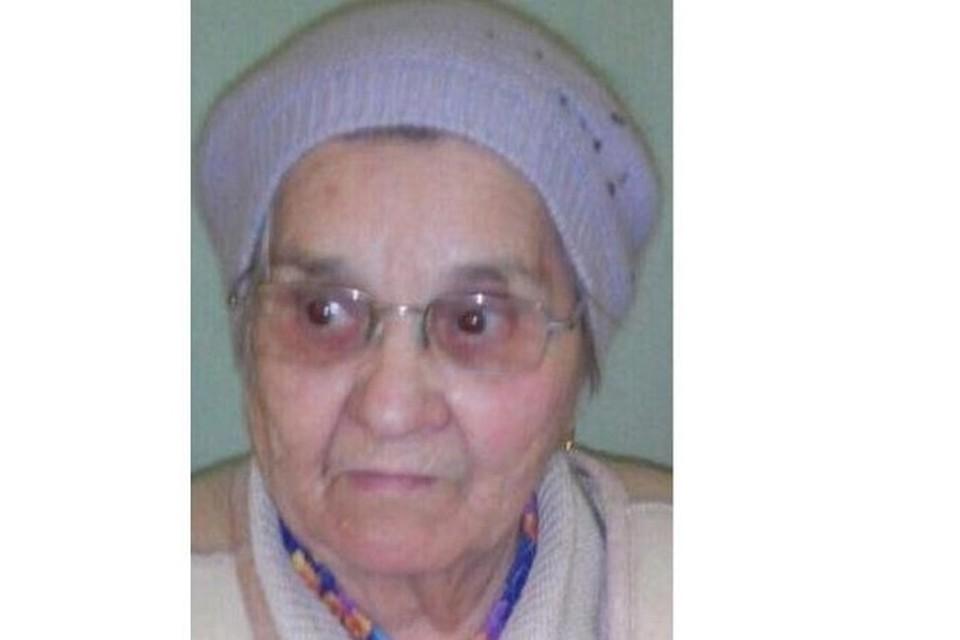 Пенсионерку, страдающую провалами памяти, удалось найти родственникам. Фото: vk.com/lizaalertsaratov