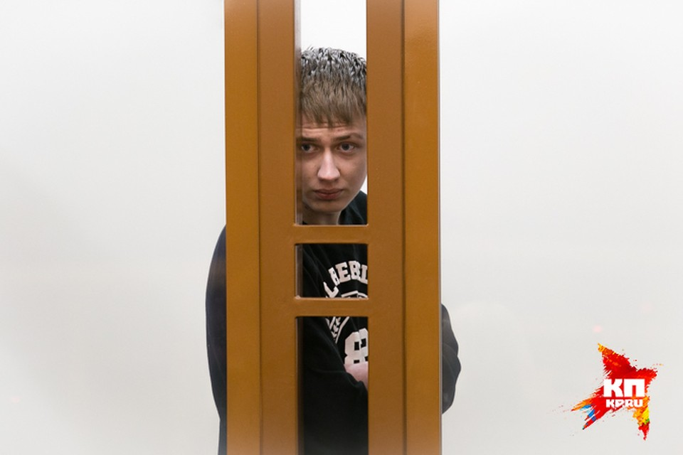 Для Кирилла Планкова запросили 18 лет лишения свободы