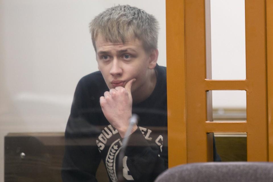 Последнее слово Кирилла Планкова: Во всем виноват я один, все осознал и раскаиваюсь