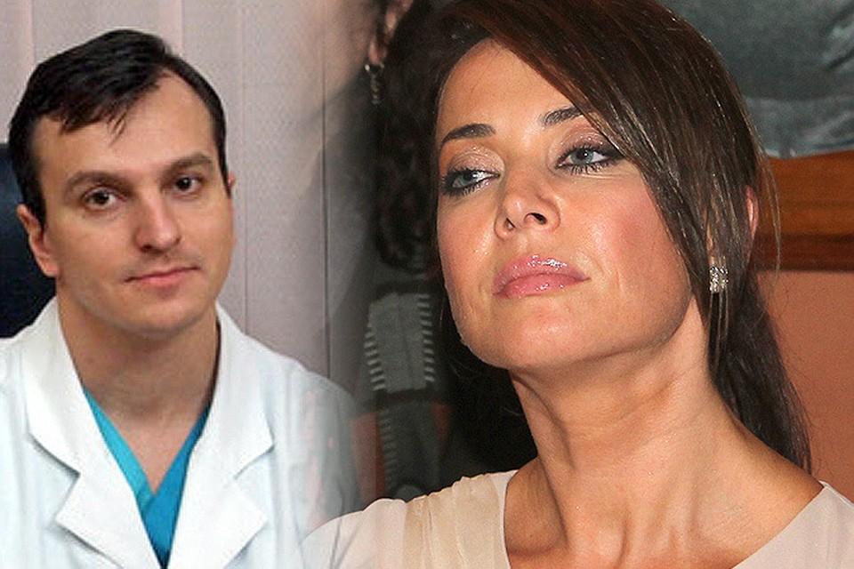 """Врач-нейрохирург Игорь Борщенко рассказал """"КП"""" о о диагнозе, который был поставлен Жанне Фриске."""