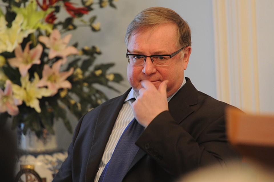 Сергей Степашин поговорил с нашим корреспондентом о Евгении Примакове