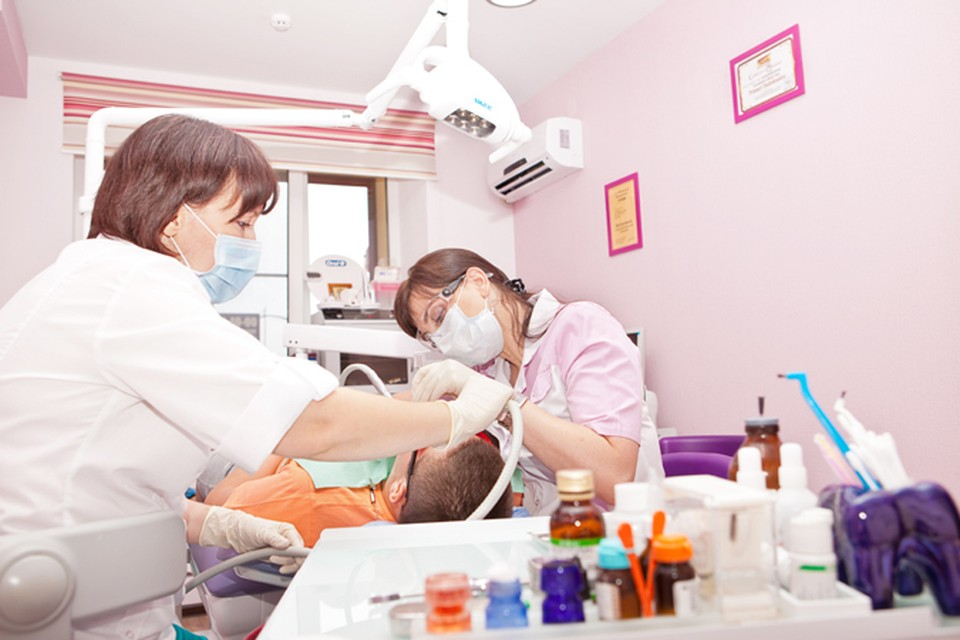 Фото: Стоматологический центр «Династия-С»
