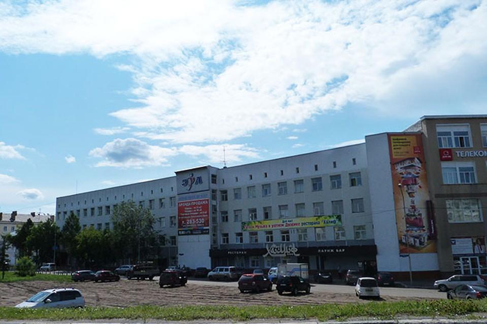 Особо отметил депутат Кокорин именно это место на съезде с Метромоста.