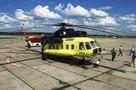 Спустя неделю поисков в Югре нашли тело одного из членов экипажа пропавшего вертолета