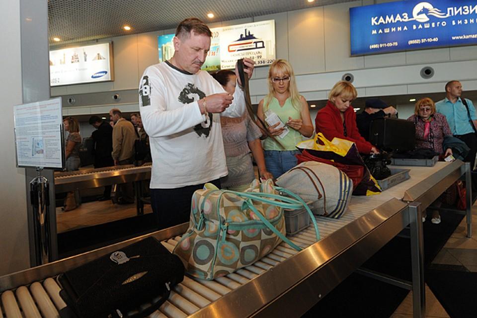 Как узнать, не развернут ли вас с чемоданами на границе?