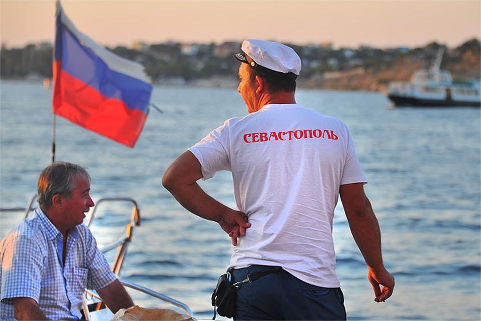 На журфаке МГУ — скандал. Камнем преткновения стал... Крым!