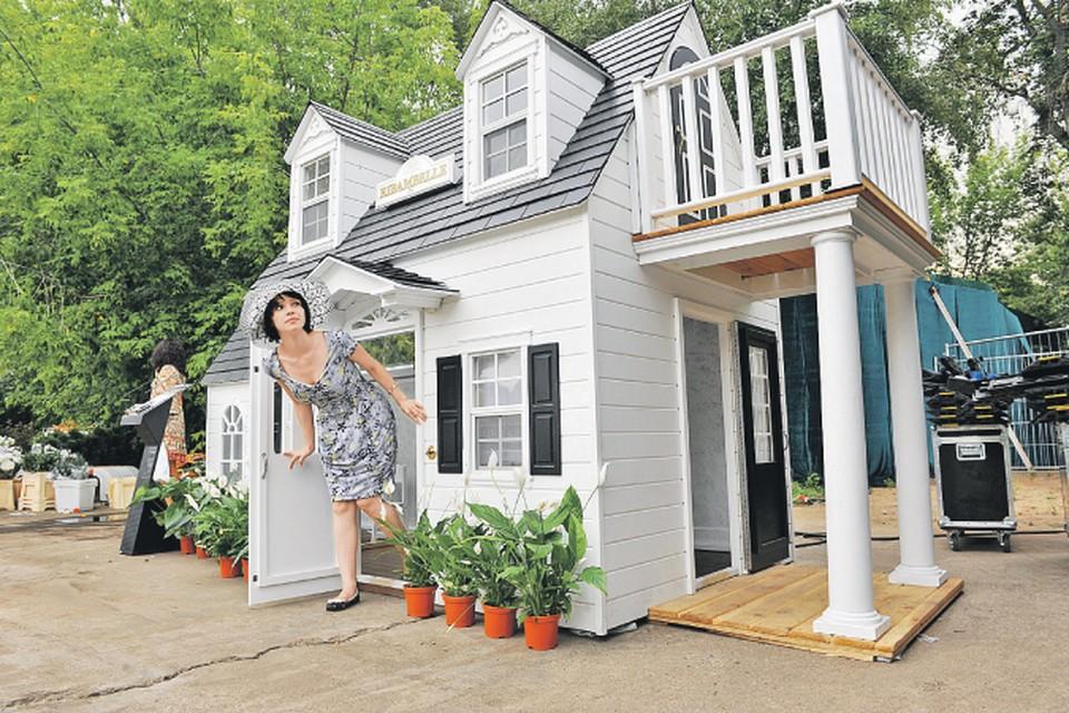 Реконструкция столичных домов обходится горожанам  в приличную сумму. Но эксперты предупреждают: денег может  не хватить...