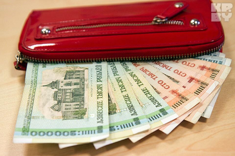 По планам правительства в следующем году зарплата дорастет до 7,8 миллиона рублей, а инфляция будет 12%.