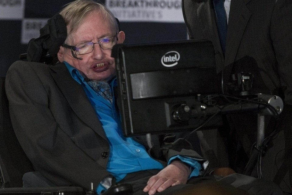 the amazing life and contributions of stephen hawking