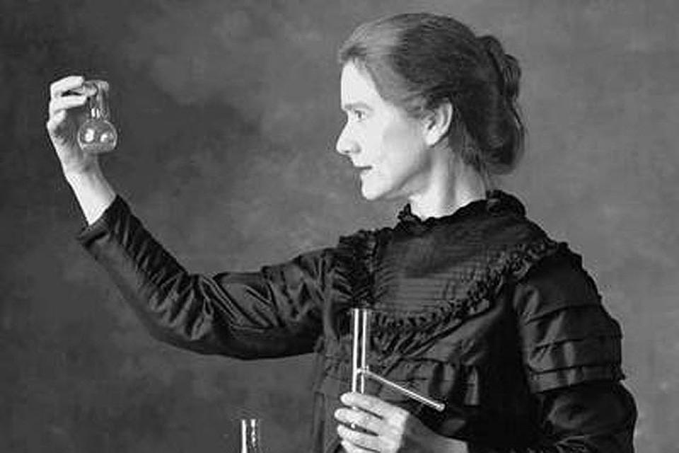 К личным вещам Марии Кюри нельзя будет прикоснуться еще полторы тысячи лет
