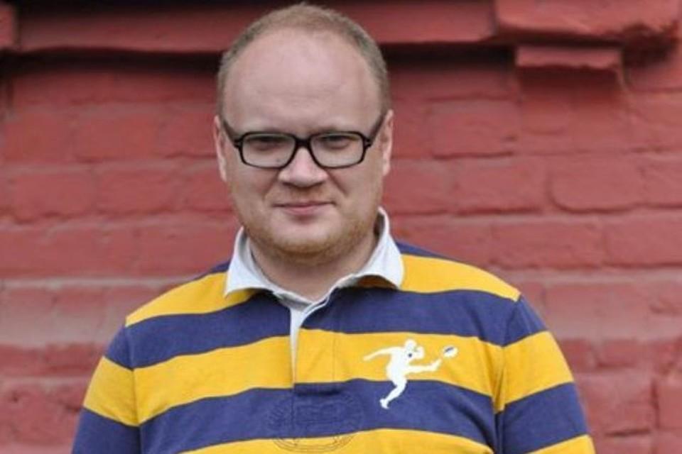 Олег Кашин рассказал, кто его избил пять лет назад