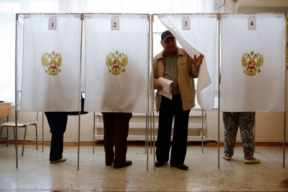 Большинство губернаторов сохранили свои посты после выборов в России