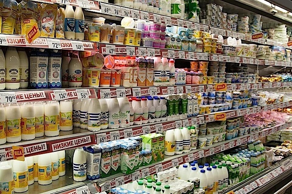 Какие зарплаты на курском молоке