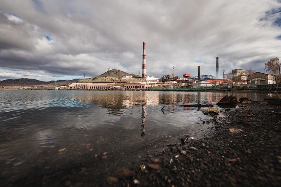 Спутник НАСА исследует количество выбросов диоксида серы с Карабашского завода
