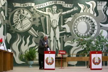 Глава ЦИК Лидия Ермошина: «Следующая парламентская кампания, увы, моя»
