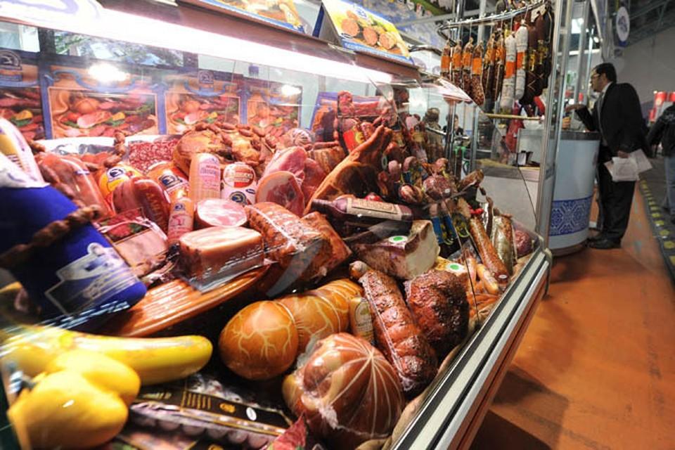 Есть колбасу каждый день не стоит, но по праздникам - почему бы и нет?