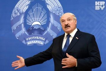 В пятый раз президентом Александр Лукашенко станет 6 ноября