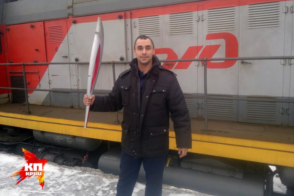 Виктор Ганчар уверяет: он просто защищал свою семью.