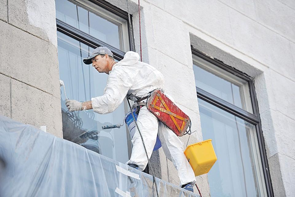 Власти столицы объединяют объемы  и виды работ, чтобы снизить дискомфорт жильцов от повторного проведения капремонта.
