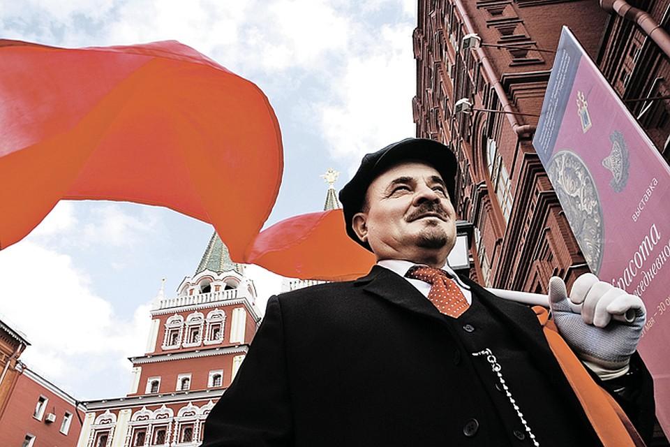 Работа на предприятиях москвы после 50 лет
