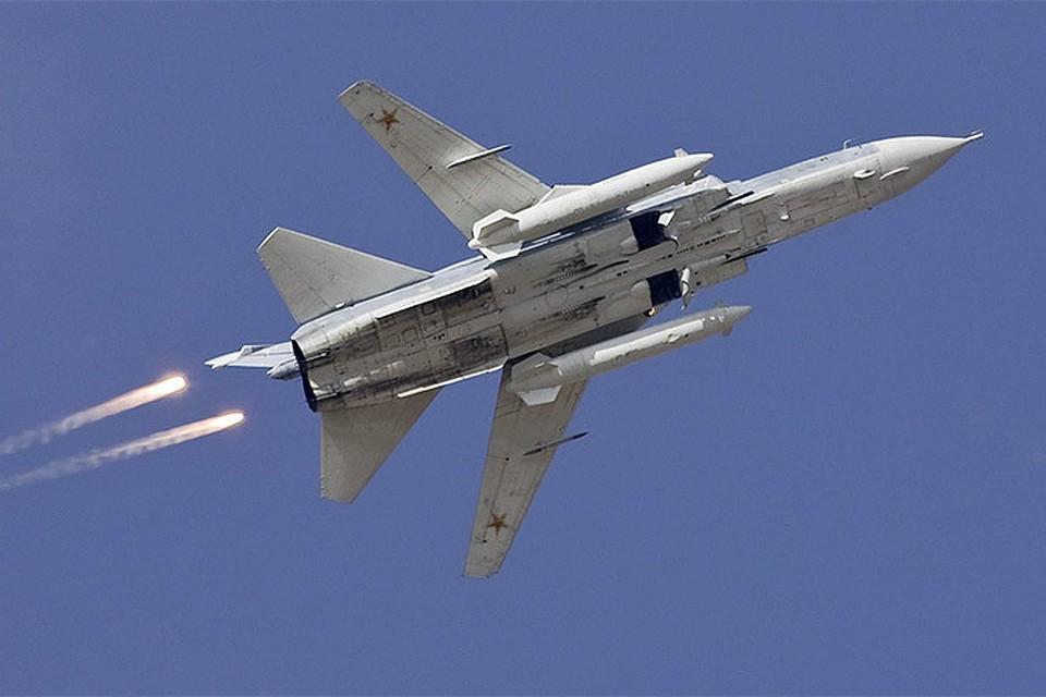 Комсомольская правда сбить самолет