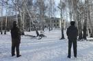 В карабашскую школу, из которой эвакуировали детей, вызвали робота-сапера