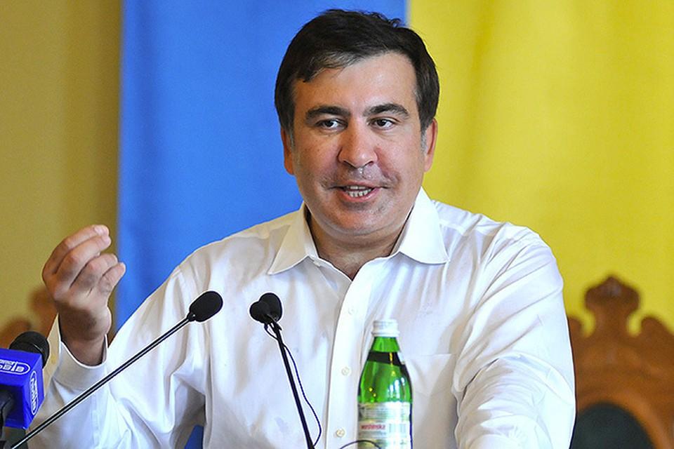 Президент Грузии Георгий Маргвелашвили лишил Саакашвили грузинского гражданства своим указом